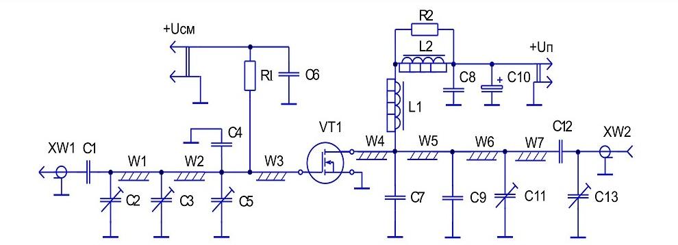 2p981a_electrical_sch