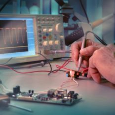 Лабораторные усилители мощности