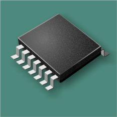 Микроконтроллеры 8 бит
